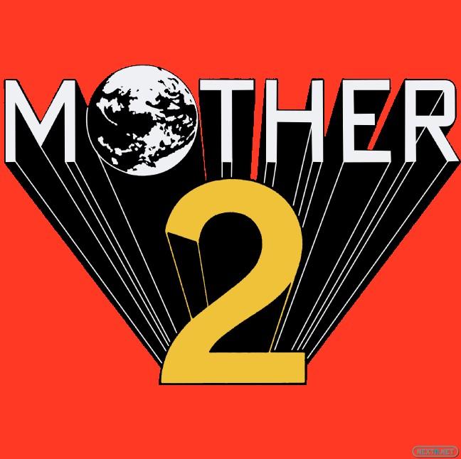 1303-27 Mother 2 Logo
