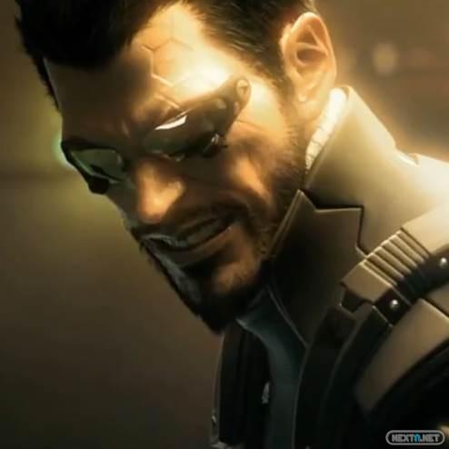 1304-03 Deus Ex Human Revolution Wii U