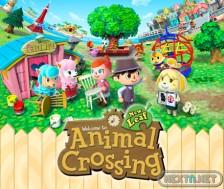 1304-10 Animal Crossing New Leaf Thumb