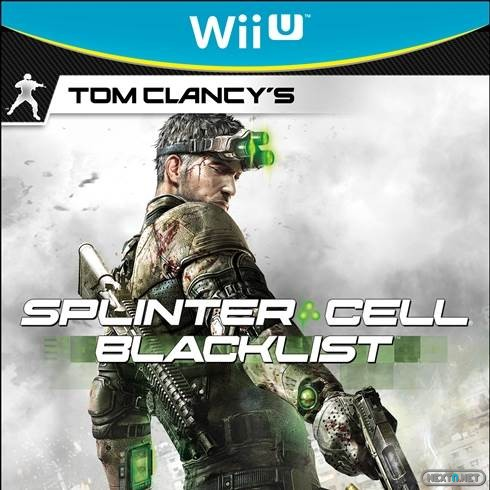 1304-10 Splinter Cell Blacklist Wii U boxart thumb