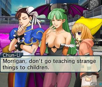 1304-11 Project X Zone 3DS