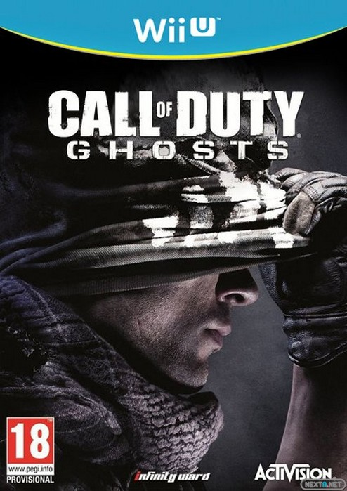 1304-28 Call of Duty Ghost