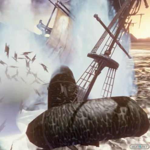 1305-09 Disney Infinity Piratas del Caribe
