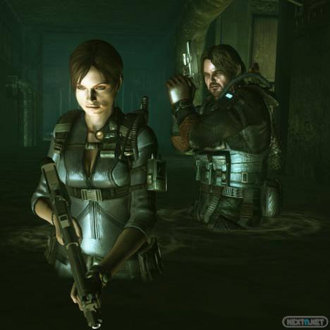 1305-13 Resident Evil Revelations HD