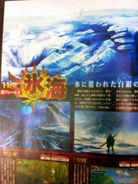 1305-15 Monster Hunter 4 Famitsu scans 05
