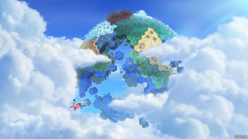1305-17 Sonic Lost World