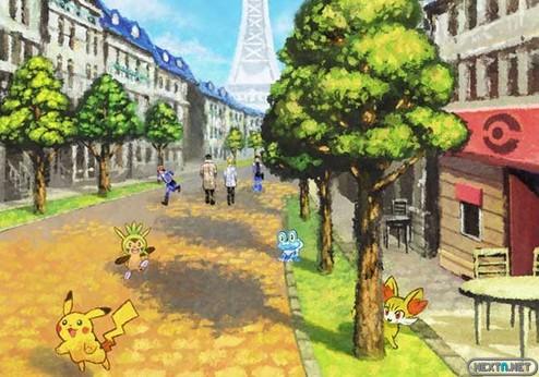 1305-19 Pokémon xy