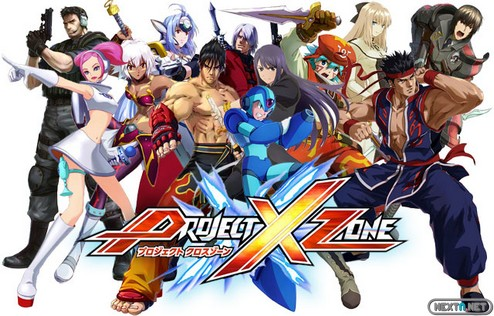 1305-20 Project X Zone