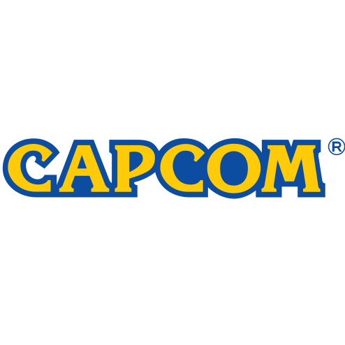 1305-23 Logo Capcom