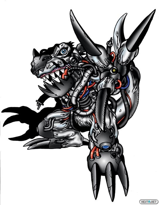 1305-28 Digimon World ReDigitize Decode 3DS 30
