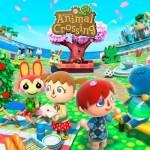 Animal Crossing: New Leaf arrasa en Estados Unidos. ¡Más de 200.000 unidades vendidas en 5 días!