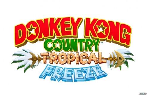 1306-11 Donkey Kong Country WiI U 13