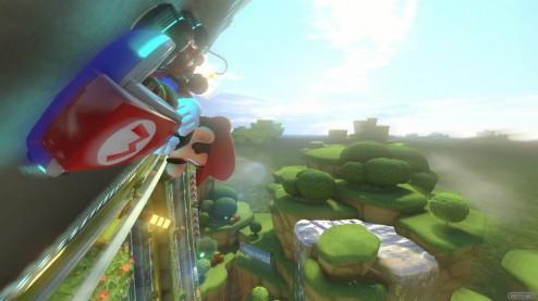 1306-11 Mario Kart 8  Wii U 24
