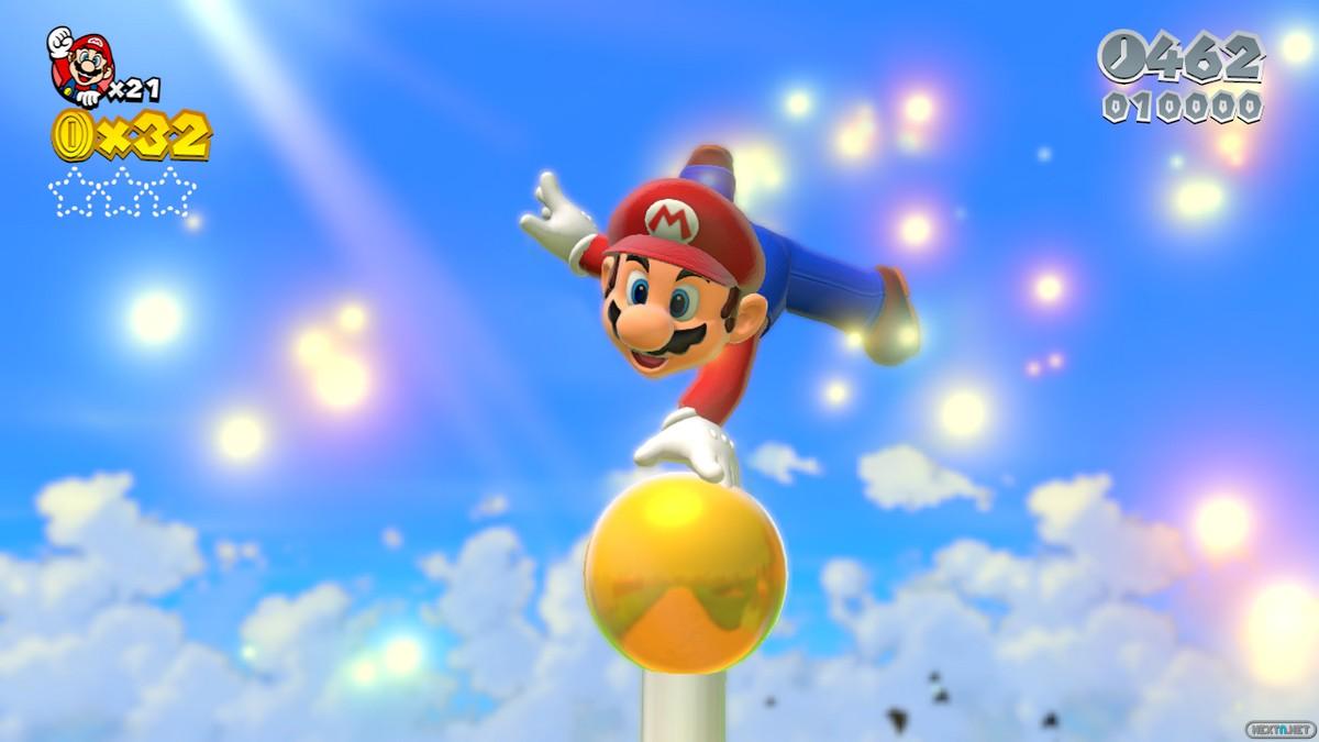 1306-11 Super Mario 3D World Wii U 08