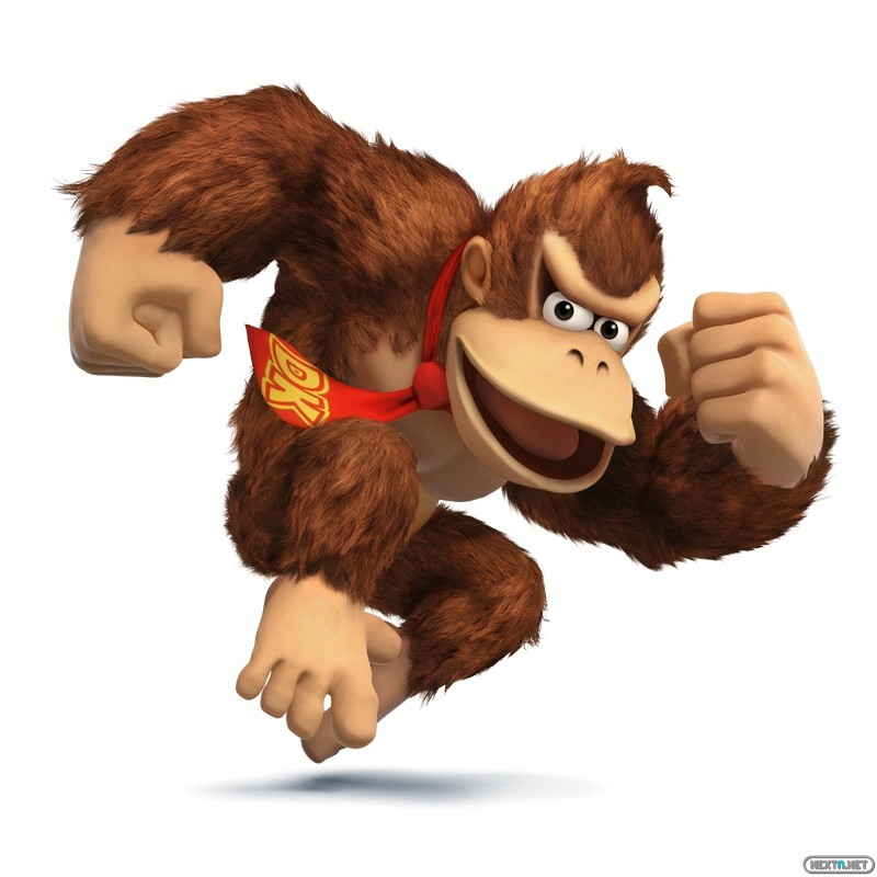 1306-12 Super Smash Bros. 3DS WiI U 08