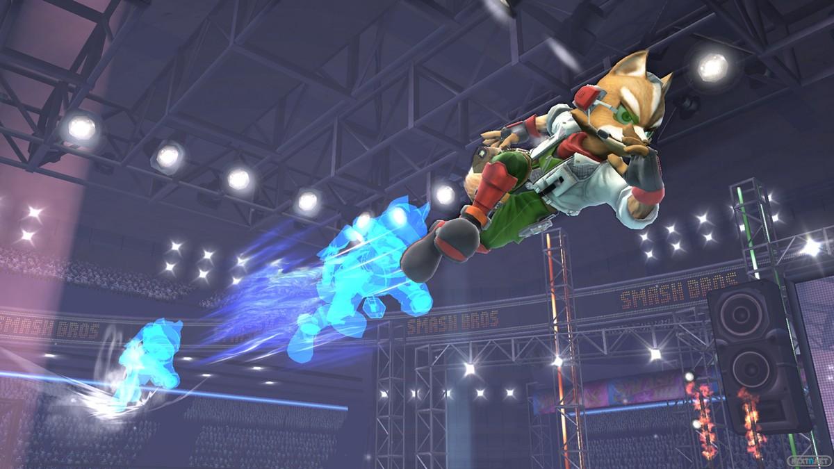 1306-12 Super Smash Bros. 3DS WiI U 42