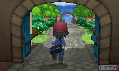 1306-14 Pokémon X-Y Pueblo boceto 03