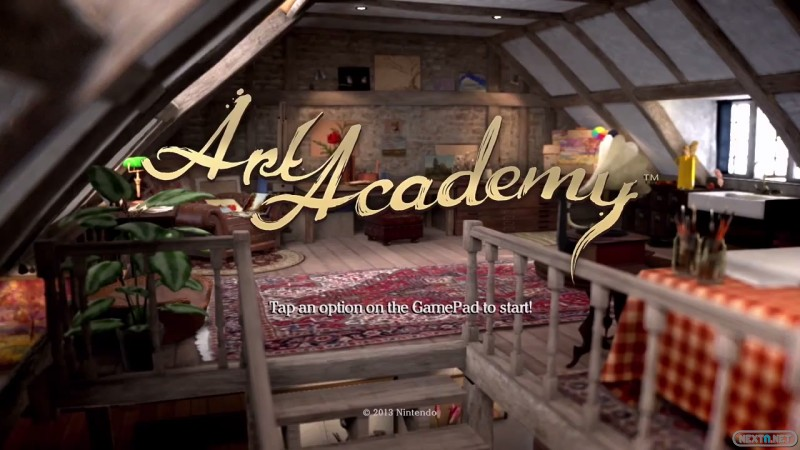 1306-17 Art Academy Wii U 01
