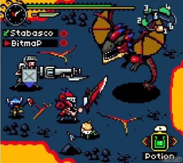 1306-17 Monster Hunter Game Boy 01