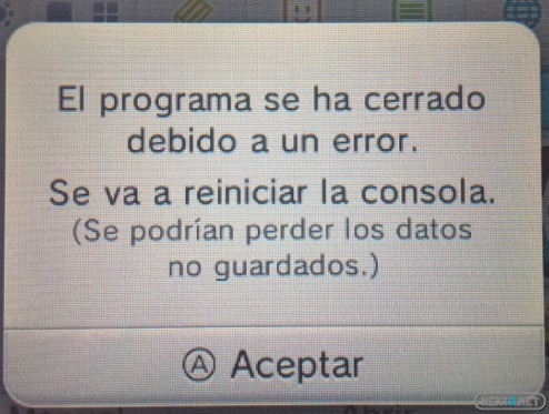 1306-18 Error Plaza Mii StreetPass