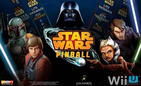1306-24 Star Wars Wii U