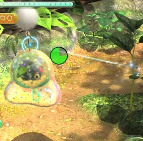 1306-26 Pikmin 3 Nintendo Direct