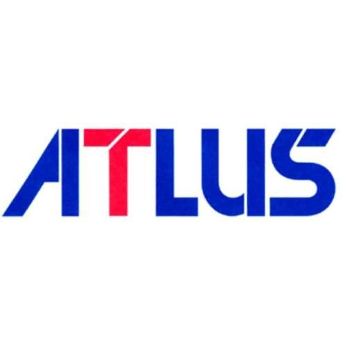 1306-28 Atlus LOGO