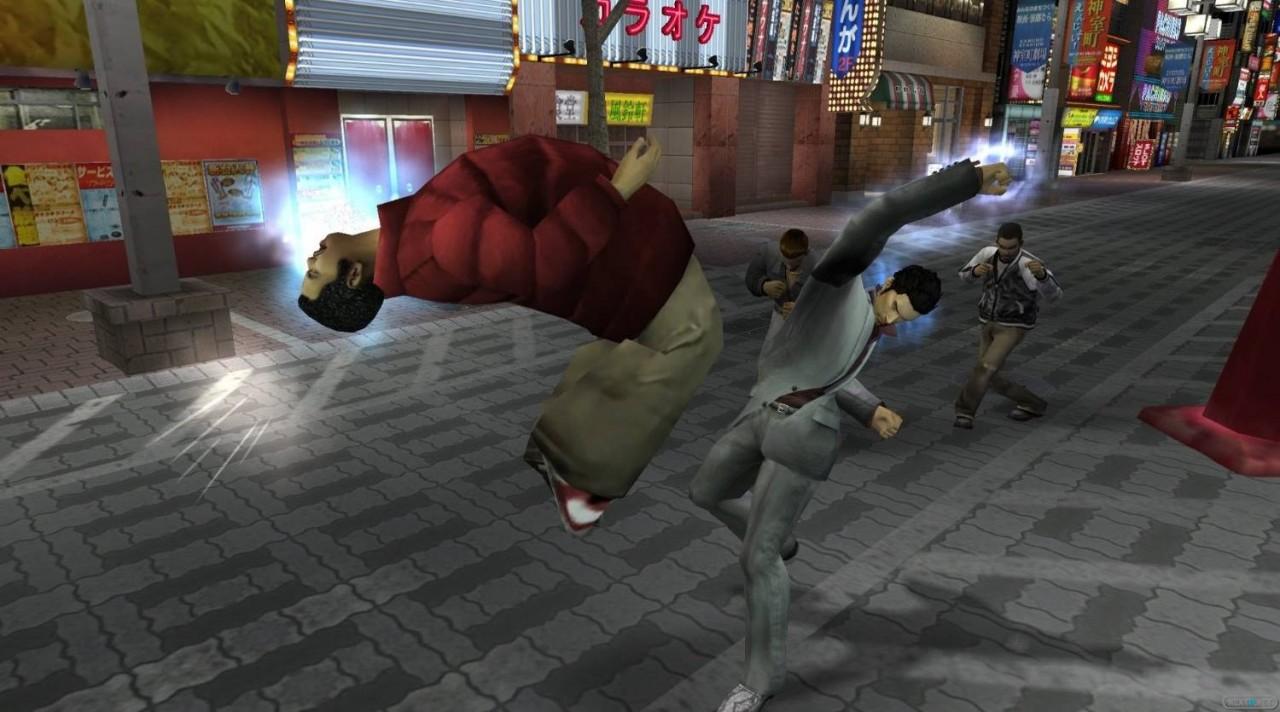 306-04 Yakuza 1&2 HD Wii U 01