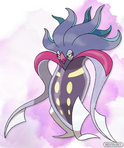 1307-12 Pokémon X-y Malamar 01