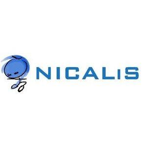 1308-07 Nicalis LOGO