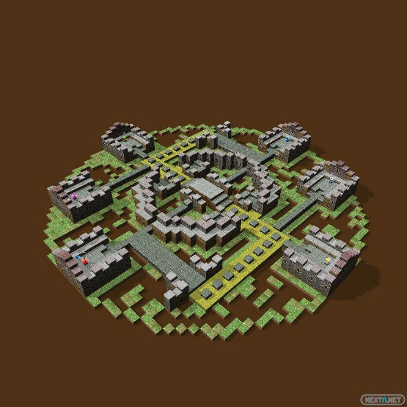 1308-09 Cubemen 2
