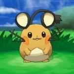 1308-09 Pokémon X-Y Dedenne 01