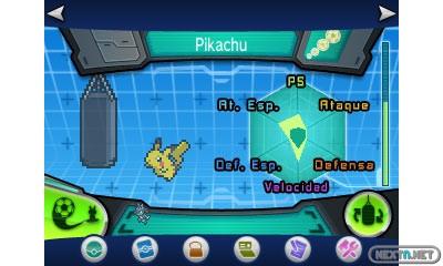 1308-09 Pokémon X-Y Superentrenamiento Medidor 01