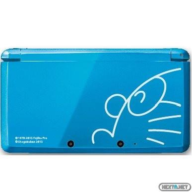 1308-14 3DS Doraemon