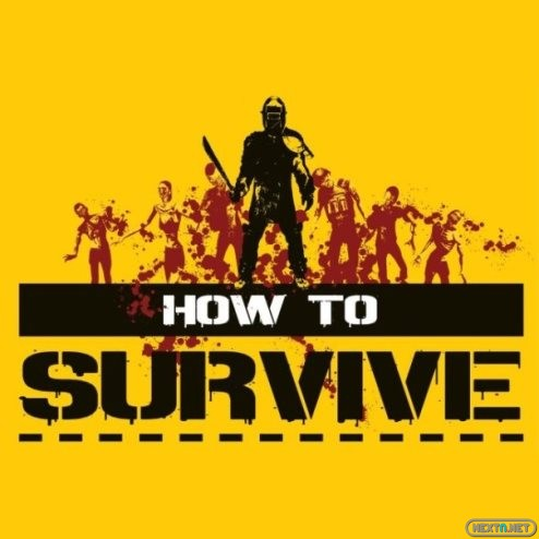 1308-16 How to Survive Wii U