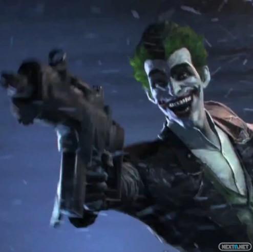 1308-20 Batman Arkham Origins