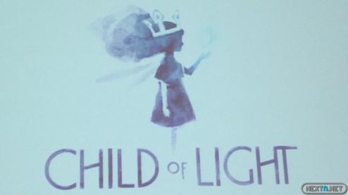 1308-23 Child Of Light Imagenes 1