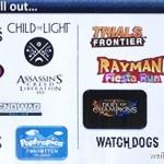 Rumor: Se filtra una posible lista de títulos digitales de Ubisoft con bastantes desconocidos hasta el momento