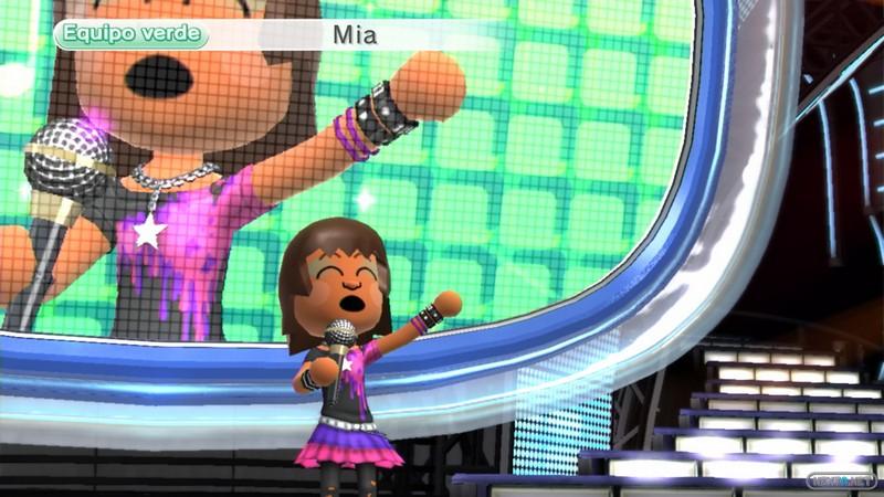1309-12 Wii Karaoke U Joysound Esp12