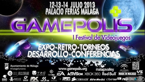 1309-16 Gamepolis Logo 1