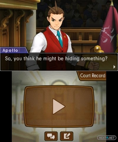 1309-17 Phoenix Whright Ace Attorney Dual Destinies 01