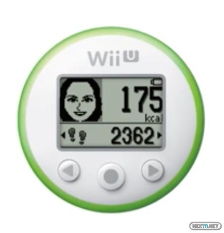 1309-18 Fit Meter Wii U
