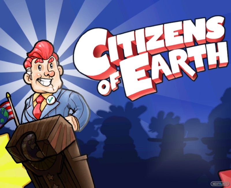 1309-21 Citizens of Earth