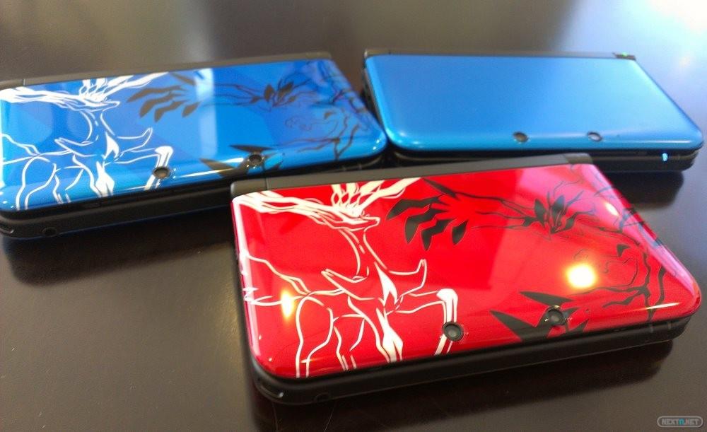 1309-21 Pokémon X - Y consolas Xerneas Yveltal 04