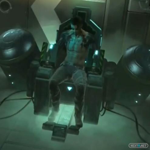 1310-02 Deus EX Human Revolution Director's Cut