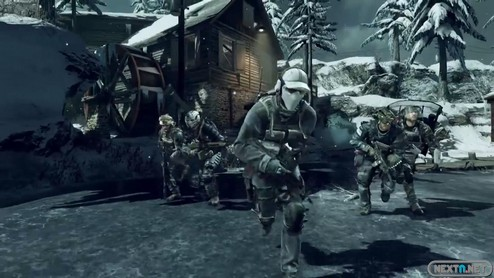 1310-03 Call of Duty Ghosts Squad Mode 1