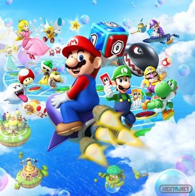 1310-04 Mario Party Island Tour