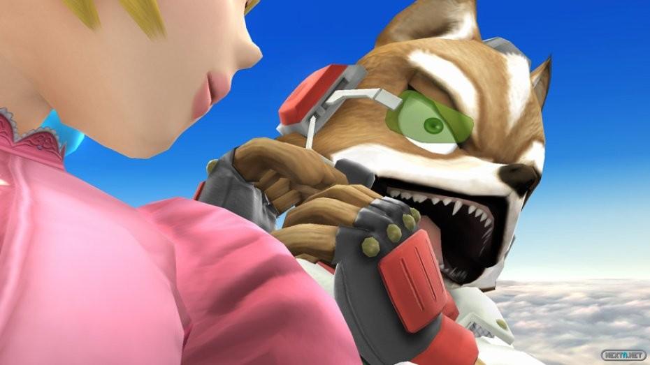1310-18 Super Smash Bros. for Wii U 13