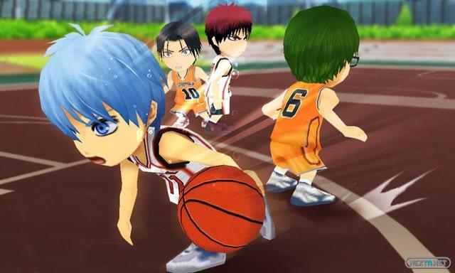1310-22 Kuroko's Basketball 3DS 01