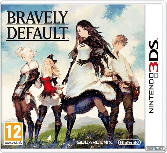 1310-24 Bravely Default boxart Europeo